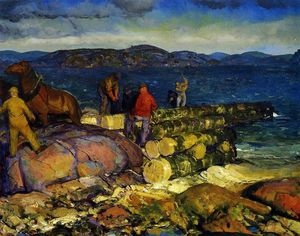 George Wesley Bellows - Doca Builders